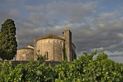 Chapelle St Julien de Montredon