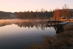 Lac de Ganivet