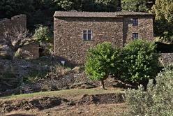 Hameau de la Roquette