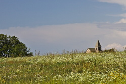 Eglise de Termes