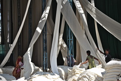Pali - Atelier textile