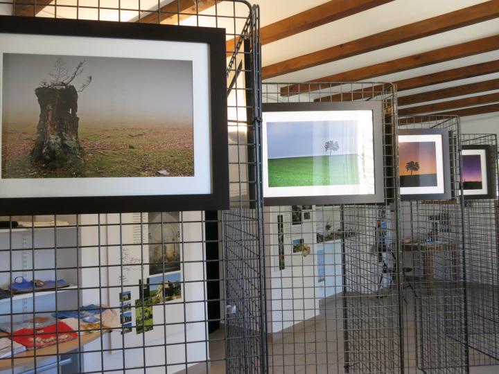 Centre d'Information du Pompidou (juillet 2012)