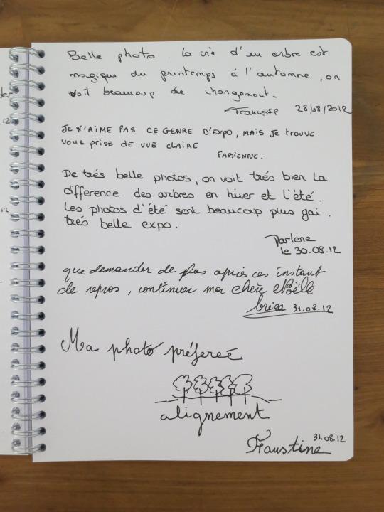 Le Pompidou (juillet 2012)