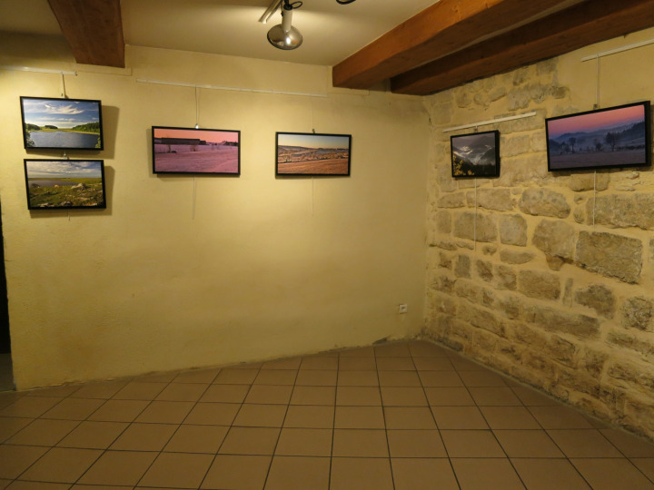 Office de Tourisme d'Alès (avril 2013)