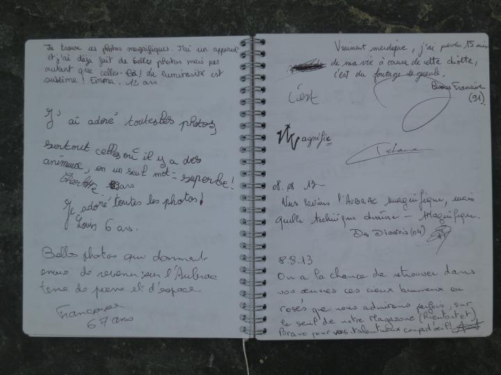 Nasbinals (juillet 2013)
