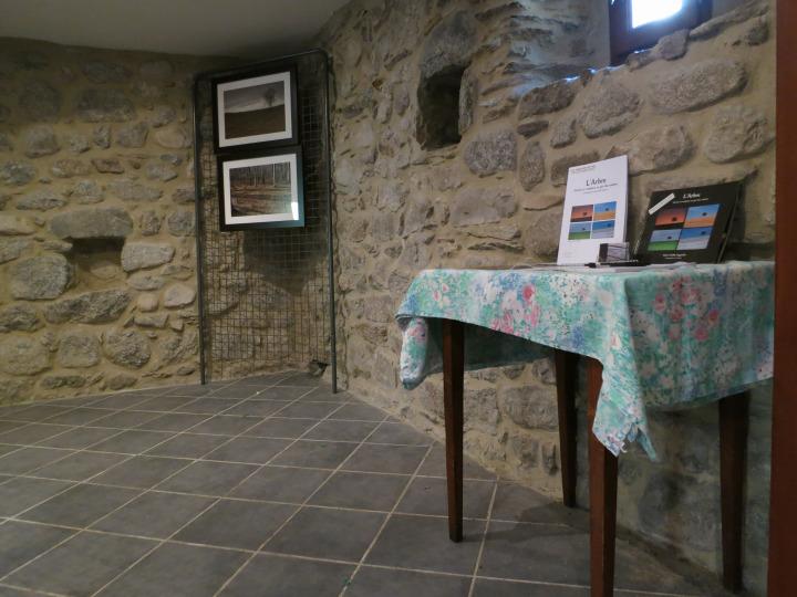 Office de Tourisme de Génolhac (août 2013)