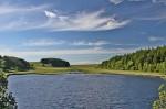 L'étang de Bonnecombe